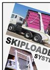 16 Ton Skiploaders- Brochure