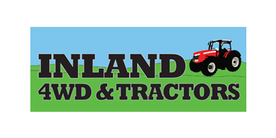 Inland 4WD and Tractors