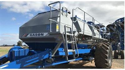 Gason - Model 2170 & 2210 - Air Seeders