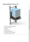 OptimarStette OptimarStette Cargo Lift Brochure