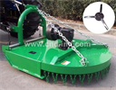 Model RCG100/110/120 - Greece Mower