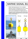 Signal Buoys Brochure