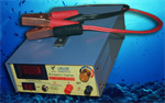 Electric Fishing Device