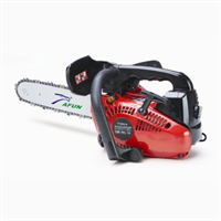 Model TF2500-A - Gas Chain Saw