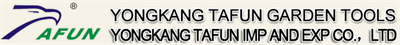YONGKANG TAFUN IMP AND EXP CO.,LTD