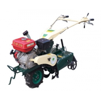 Model 1WG2700A - Cultivator