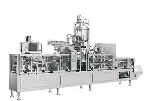 Triowin - Ice Cream Production Line Plant