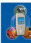 LactiCheck - Model 02 RapiRead - Milk Analyzer Brochure