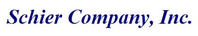 Schier Company Inc.