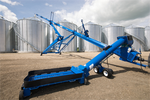 Ahrens - Swing Away Augers