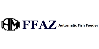 Ffaz Automatic Fish Feeder