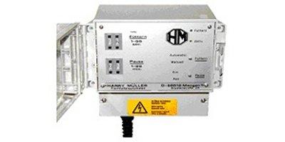 Model ZK-810 230 Volt - Control System