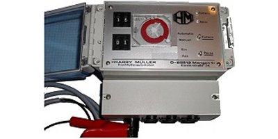 Ffaz - Model ZK-810 12-24 Volt - Control System