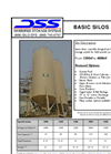 Model 2200cf - Non-Portable Silos Brochure