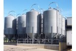 Industrial Storage Silos & Material Handling Equipment