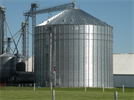 Grain Handling & Storage Equipment