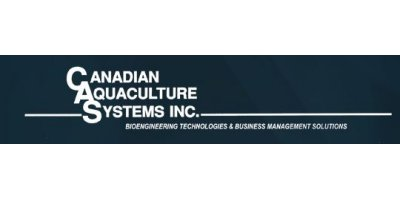 Canadian Aquaculture Systems, Inc.