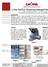 Flour Quality Control Analyzer- Brochure