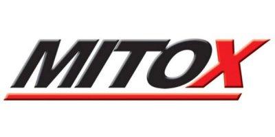 Mitox Garden Machinery