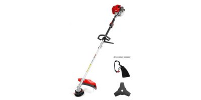 Mitox - Model 26L-SP - Special Edition Petrol Brush Cutter