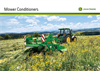Front Mounted Mowers 131 Series-Brochure
