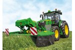 John Deere - Model 131 Series - Front Mounted Mowers