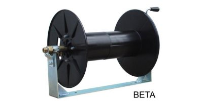 BETA - Model 50 m - Manual Hose Reel