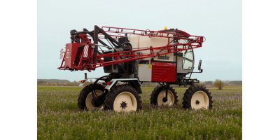 KONDOR  - Model 2000 2500 3000 & 4000 - Self-Propelled Sprayers