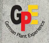 German Plant Experience GmbH
