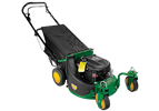 Model 22 - Push Lawn Mower