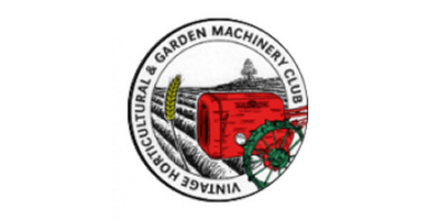 Vintage Horticultural Garden Machinery Club