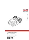 Robotic Lawnmower 100 Series- Brochure