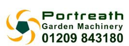 Portreath Garden Machinery