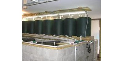 Global Aquatics - Small Scale Aquaculture/ Aquaponics Systems
