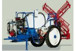 Globo - Model 2500 - Trailed Sprayers