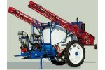 Globo - Model 3000 - Trailed Sprayers
