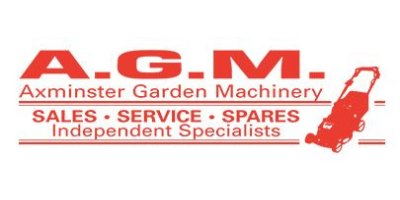 Axminster Garden Machinery