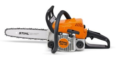 Stihl  - Model MS 170 D - Chainsaws