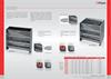 Stainless Steel Box Feeders Brochure