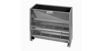Stainless Steel Box Feeders