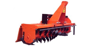 Model 1,40m – 1,60m – 1,80m – 2,00m – 2,30m - Tractor Rotary Cultivator