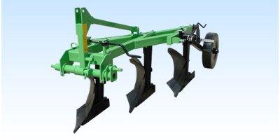 Frame Ploughs