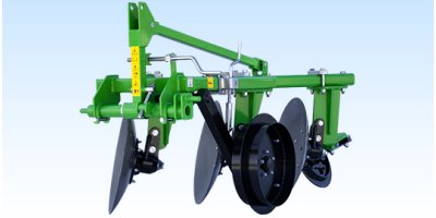 Model U040 series  - Disc Ploughs