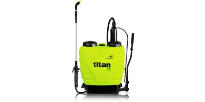 Model Titan Series - Sprayers