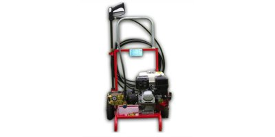 Cold Pressure Washer