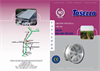 Tosello - Model D 500-600-700-830 - Units Fan - Brochure