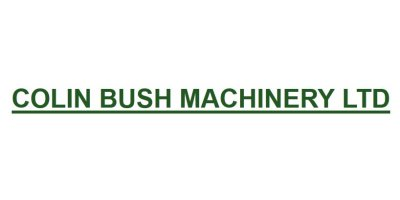 Colin Bush Machinery Ltd