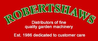 Robertshaws Garden Machinery Limited