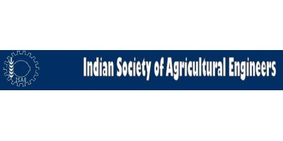 Indian Society of Agricultural Engineers