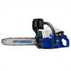 Hyundai - Model HYC3816 - Petrol Chainsaw